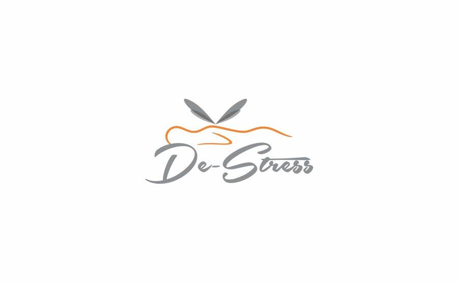 Kilpailutyö #                                        12                                      kilpailussa                                         Logo pour cabinet de massage et soins du corps
