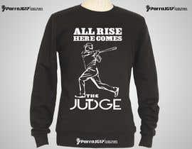 Nro 34 kilpailuun T-Shirt Design käyttäjältä parrajg17