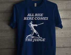 nº 50 pour T-Shirt Design par zamanshaheen