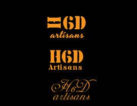 #48 for H6D Artisans by ah5497097