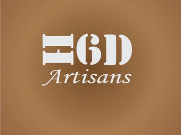 #68 for H6D Artisans by massuptye