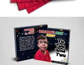 Nro 69 kilpailuun 8.5x8.5 Book cover with back. no spine Nothing fancy käyttäjältä satishandsurabhi