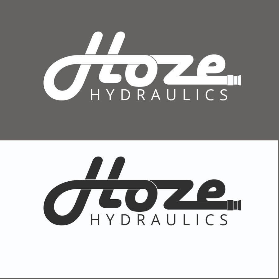 Proposition n°214 du concours Design a Logo for Hoze