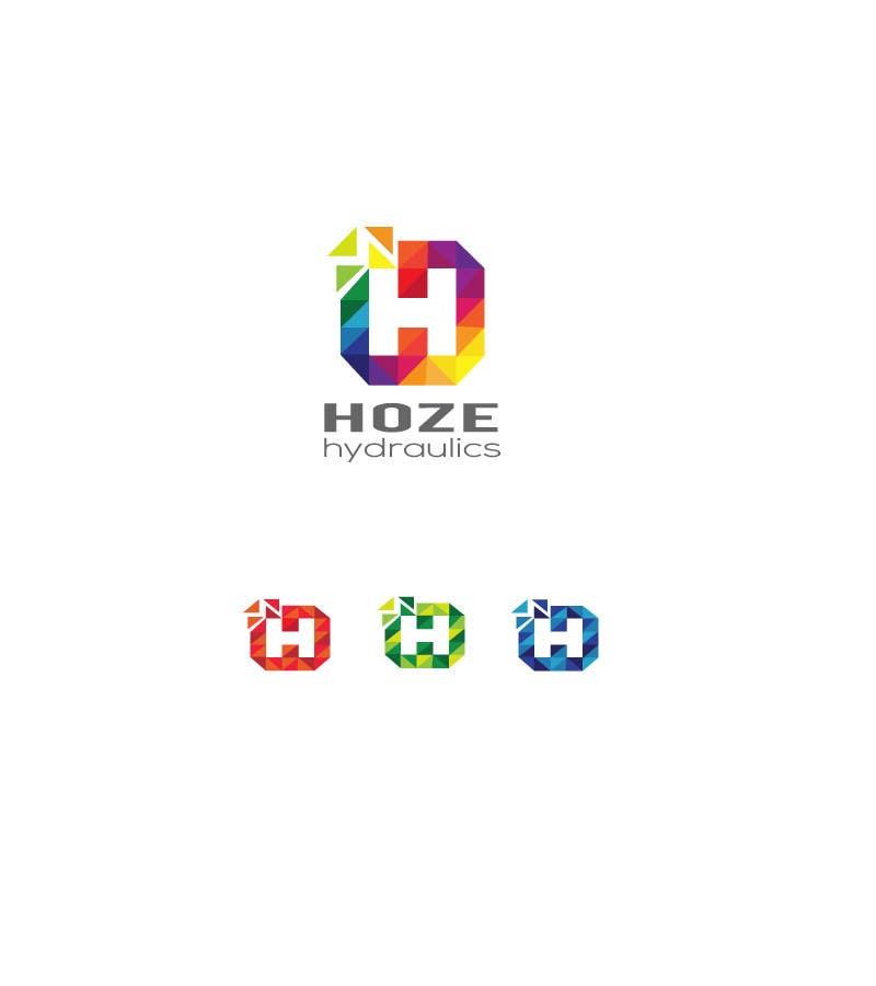 Proposition n°226 du concours Design a Logo for Hoze