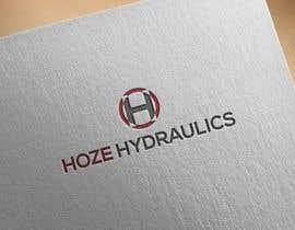 Nro 231 kilpailuun Design a Logo for Hoze käyttäjältä kamruzzamansw97