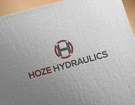 #231 for Design a Logo for Hoze by kamruzzamansw97