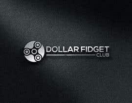 "nº 123 pour Design a Logo for ""DollarFidgetClub"" par Saifulsabuj"