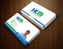 #23 for Design my Business Cards by HR1Designer