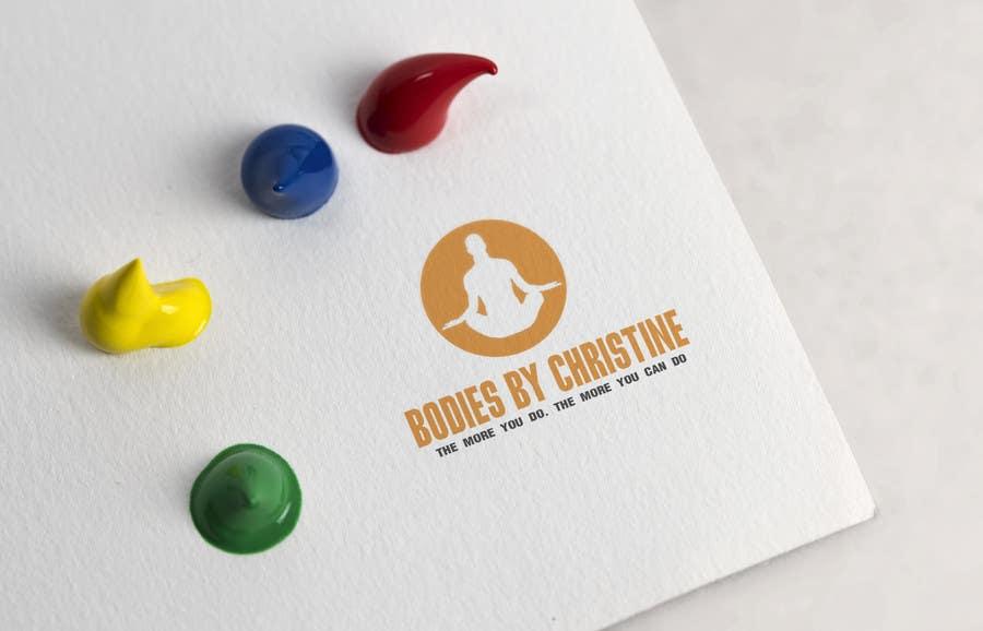 Proposition n°31 du concours Design a Logo For Personal Trainer