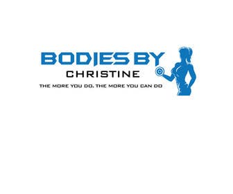 #39 for Design a Logo For Personal Trainer by XpertDeziner