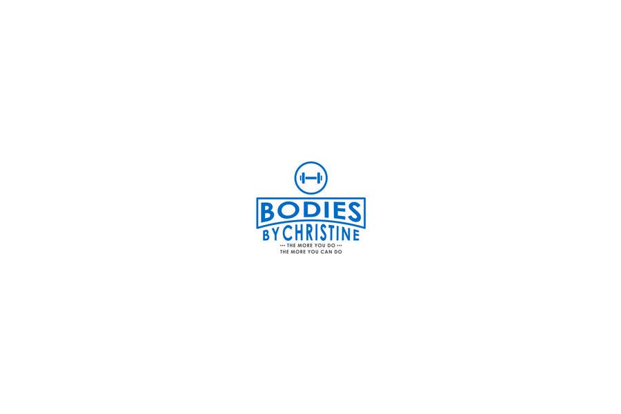 Proposition n°57 du concours Design a Logo For Personal Trainer