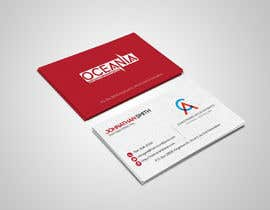 nº 44 pour I need some Business Cards and Stationery designed par sohaghasan570