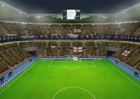 Proposition n° 9 du concours 3D Rendering pour Do some 3D Modelling - Create A 3d Half Football Stadium