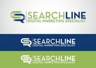 Graphic Design Entri Peraduan #30 for Design a Logo for Searchline