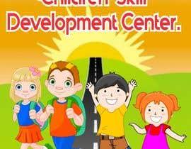#4 for Design a Signboard for Children Skill Development Center by SALESDGWEB