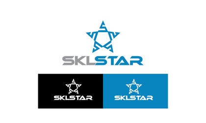 #91 for Require a corporate logo for SKL Star by designcity676