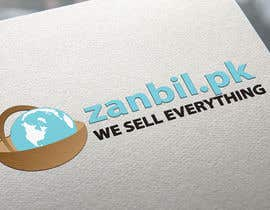 #3 for Design a Logo - zanbil.pk by mouradyassin1