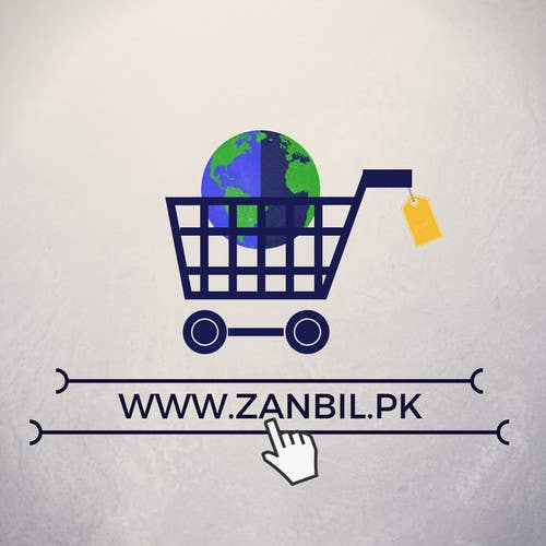 Proposition n°14 du concours Design a Logo - zanbil.pk