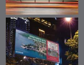 #33 for billboard add for real estate by mapabarragan