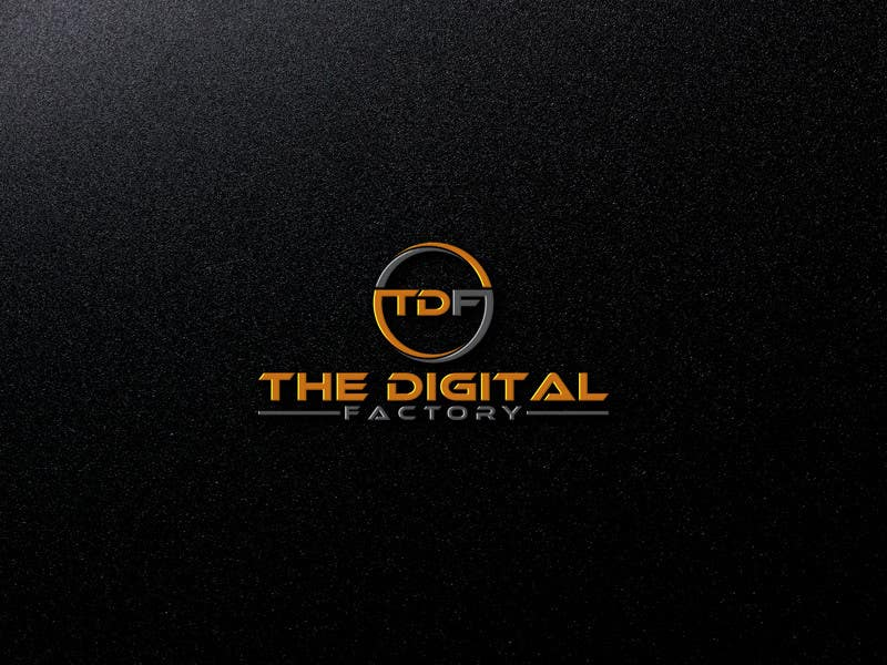 Contest Entry #63 for Design a Logo for the The Digital Factory