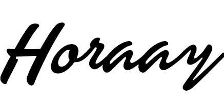 Proposition n°99 du concours Design a Logo for horaay