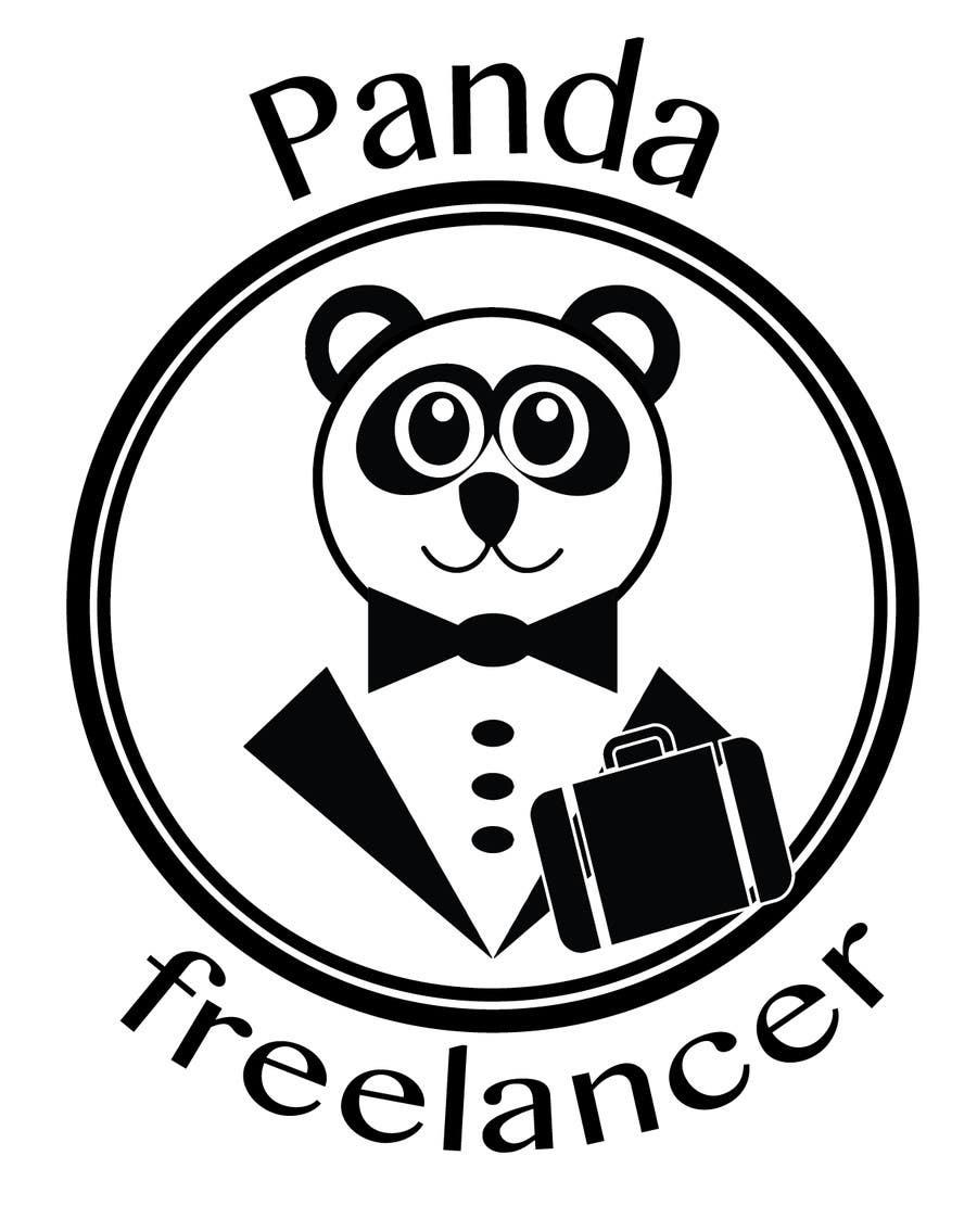 Proposition n°8 du concours design a logo for a freelance based website