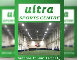 #2 for Lead Poster - Ultra Sports Centre by adityakter