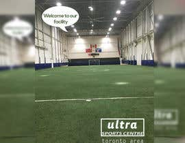 #5 for Lead Poster - Ultra Sports Centre by adityakter