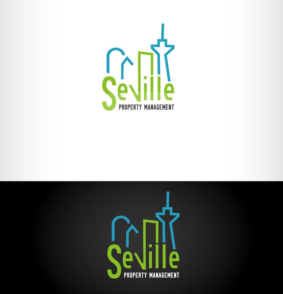 Конкурсная заявка №99 для Logo Design for Seville