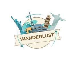 nº 11 pour Wanderlust Logo par trandaidung