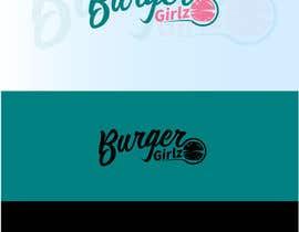 nº 28 pour Design a Logo Burger Girlz par CreativeMaker16
