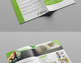 Nro 32 kilpailuun Design a Brochure käyttäjältä Alauddinsarker