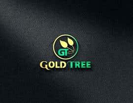 nº 19 pour Golden Tree logo par aminul1238