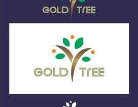 nº 31 pour Golden Tree logo par Crussader