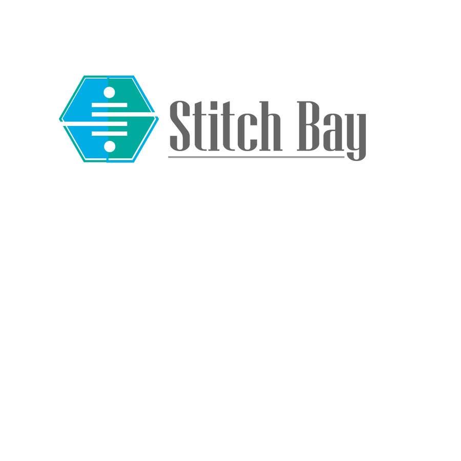 Proposition n°10 du concours Logo Designing (Modification) for my startup - StitchBay.com