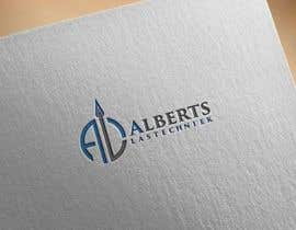 nº 116 pour Logo for Alberts Lastechniek par MONITOR168