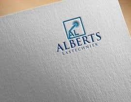nº 121 pour Logo for Alberts Lastechniek par jahedur1229