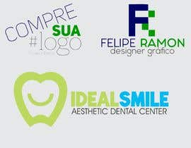 nº 45 pour Design a Logo par feliperamonadm