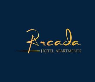 #190 for Re-Design Arabic Logo for Hotel by Riponrahaman123
