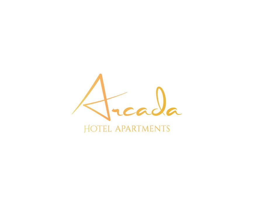 Proposition n°224 du concours Re-Design Arabic Logo for Hotel