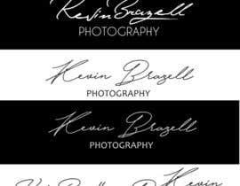Nro 15 kilpailuun Design a Signature Logo käyttäjältä AVisualDesigner