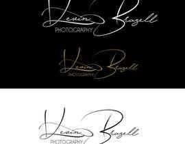 #49 for Design a Signature Logo by AVisualDesigner