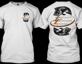 nº 34 pour Design a T-Shirt par Bashar20
