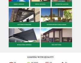 nº 9 pour Design a Website 7-10 pages par Stunja
