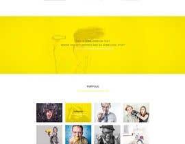 nº 27 pour Design a Website 7-10 pages par tuhin00135
