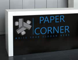 #15 for Design a Logo for PApercorner by meenasamy
