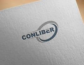 Nro 161 kilpailuun Design a Logo ConLiber AB käyttäjältä MONITOR168