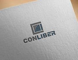 Nro 210 kilpailuun Design a Logo ConLiber AB käyttäjältä MONITOR168