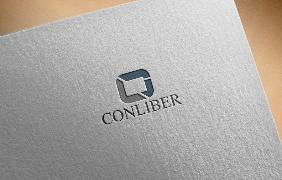Proposition n°225 du concours Design a Logo ConLiber AB