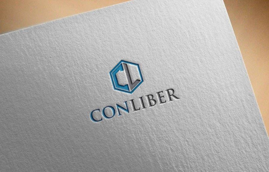 Contest Entry #246 for Design a Logo ConLiber AB